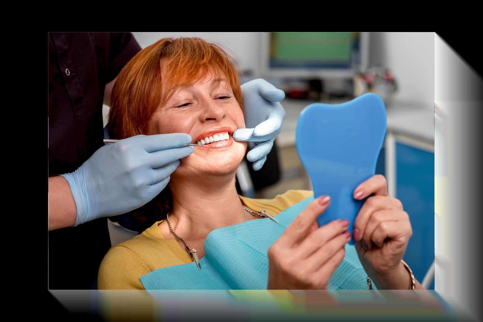 Medicare Dental and Vision 2021